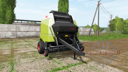 CLAAS Variant 360 para Farming Simulator 2017