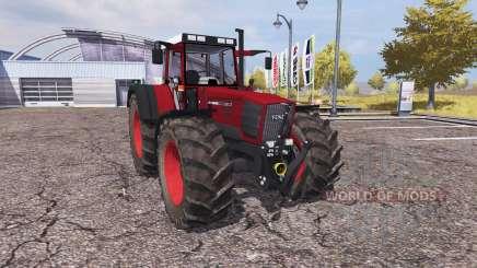 Fendt Favorit 824 v3.0 para Farming Simulator 2013