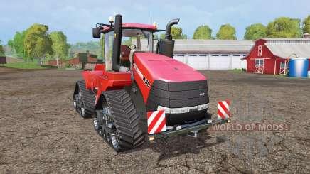 Case IH Quadtrac 450 para Farming Simulator 2015