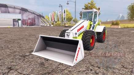 CLAAS Ranger 940 GX v1.2 para Farming Simulator 2013