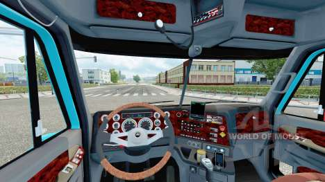Freightliner Coronado v2.3 para Euro Truck Simulator 2
