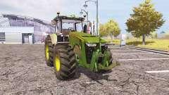 John Deere 8335R para Farming Simulator 2013