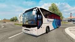 Bus traffic v1.6