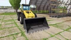 Massey Ferguson 66C para Farming Simulator 2017