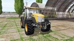 JCB Fastrac 3200 Xtra para Farming Simulator 2017