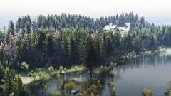 Bosque ruso v2.0