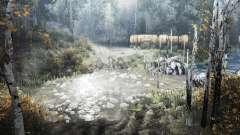 Los Caminos De Kalimantan