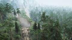 Siberiano Bosque 3 para MudRunner