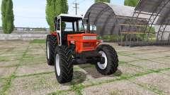 Fiat 1300 DT super para Farming Simulator 2017