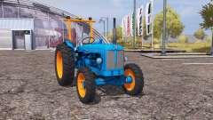 Fordson Mayor para Farming Simulator 2013