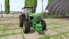 John Deere 4755 v2.1 para Farming Simulator 2017