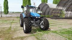 New Holland TS115 v1.0.0.1 para Farming Simulator 2017