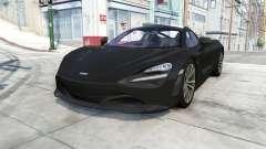 McLaren 720S para BeamNG Drive