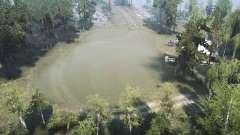 Después de la lluvia el jueves