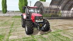 Case IH Puma 200 CVX v3.0 para Farming Simulator 2017