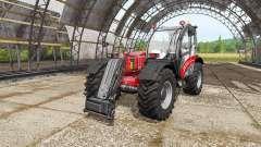 Case IH Farmlift 735