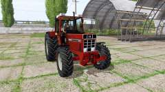 International Harvester 1255 XL para Farming Simulator 2017