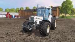 Hurlimann H488 Turbo Prestige white para Farming Simulator 2015