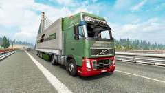 Painted truck traffic pack v3.2