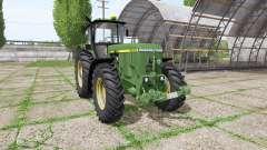 John Deere 4555 para Farming Simulator 2017