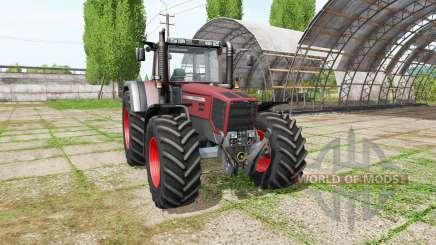 Fendt Favorit 816 Turboshift para Farming Simulator 2017