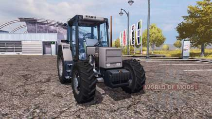 Renault 95.14 TX v2.0 para Farming Simulator 2013