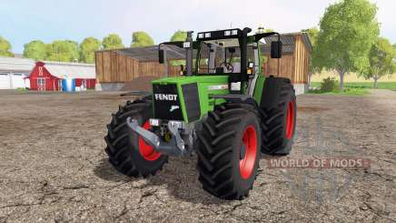 Fendt Favorit 926 para Farming Simulator 2015