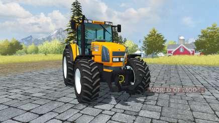 Renault Ares 610 RZ v3.0 para Farming Simulator 2013