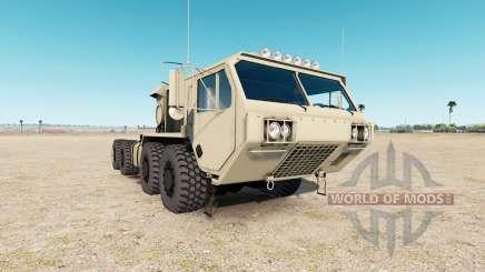 Oshkosh HEMTT (M983) para American Truck Simulator
