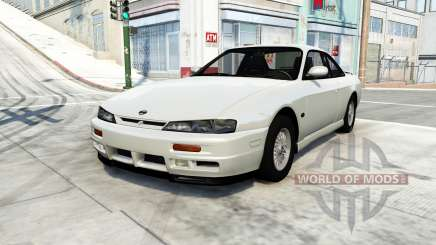 Nissan Silvia (S14) para BeamNG Drive