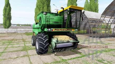 No 1500B verde para Farming Simulator 2017