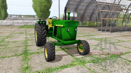 John Deere 4020 v3.0 para Farming Simulator 2017