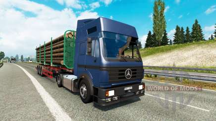 Truck traffic pack v2.4 para Euro Truck Simulator 2