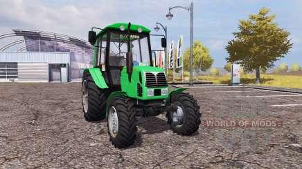 Belarús 820.3 para Farming Simulator 2013