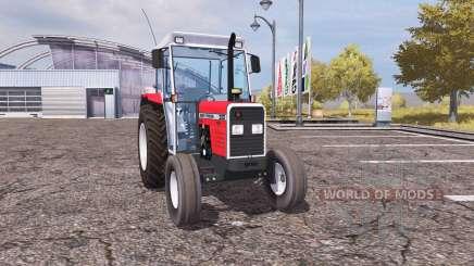 Massey Ferguson 390 para Farming Simulator 2013