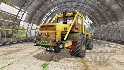 Kirovets K 700A para Farming Simulator 2017