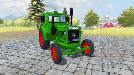 IFA RS01-40 Pionier para Farming Simulator 2013