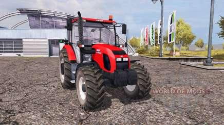 Zetor Proxima 8441 v2.0 para Farming Simulator 2013