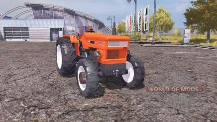 Fiat 500 DTH para Farming Simulator 2013