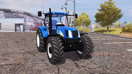 New Holland T6050 para Farming Simulator 2013