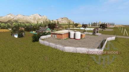 U.S. hill v1.0.4 para Farming Simulator 2017