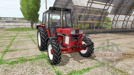 International Harvester 744 v1.3.2 para Farming Simulator 2017