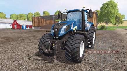 New Holland T8.435 para Farming Simulator 2015