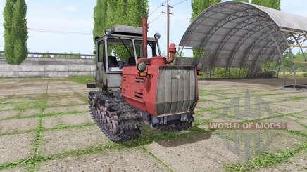 T-150-09 para Farming Simulator 2017