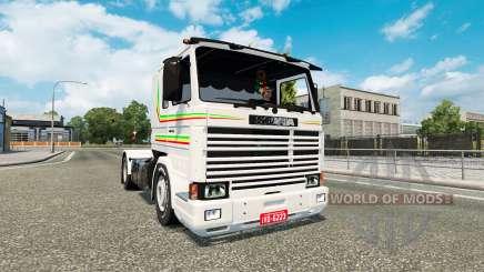 Scania 113H v3.0 para Euro Truck Simulator 2