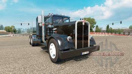 Kenworth 521 v1.1 para Euro Truck Simulator 2