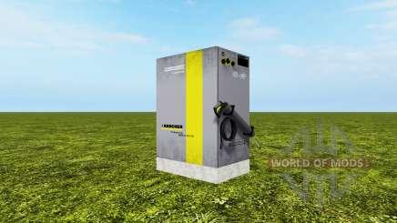 Karcher HDS-C 8-15 E para Farming Simulator 2017
