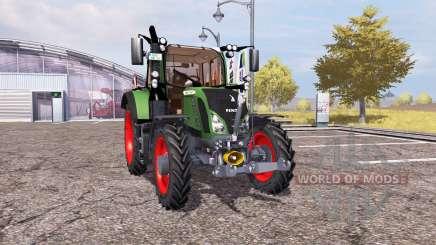 Fendt 512 Vario ProfiPlus v2.0 para Farming Simulator 2013