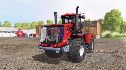 Kirovets K 9450 v2.0 para Farming Simulator 2015