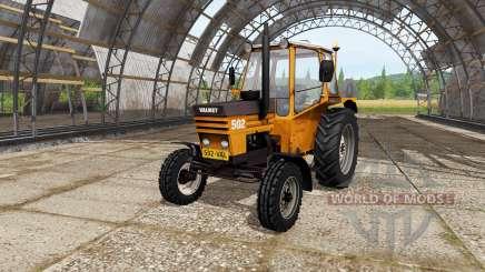 Valmet 502 v1.1.5 para Farming Simulator 2017